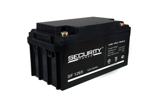 Security Force SF 1265